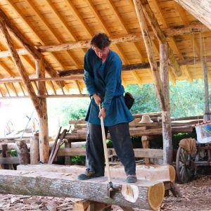 Montcornelles : un projet culturel et expérimental