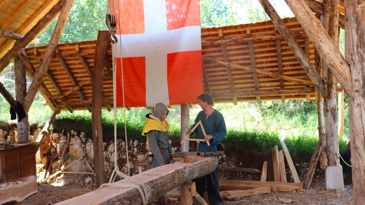 Partenaires du projet Montcornelles dans les montagnes du Bugey
