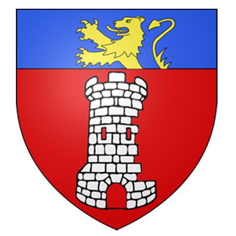 Logo commune Aranc