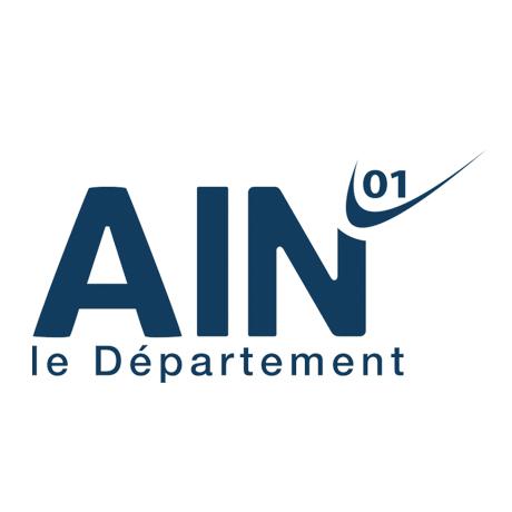Logo département Ain