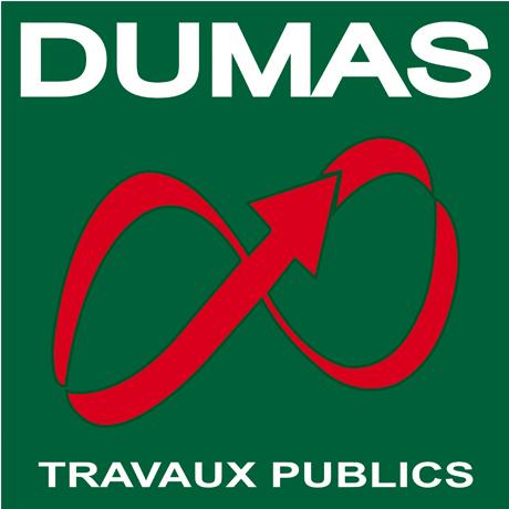 Logo Dumas TP
