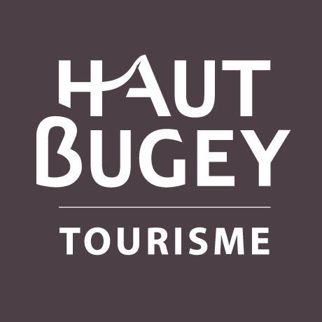 Logo haut bugey tourisme