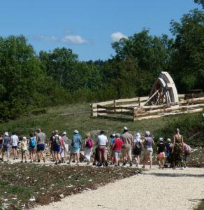 Visiteurs site Montcornelles