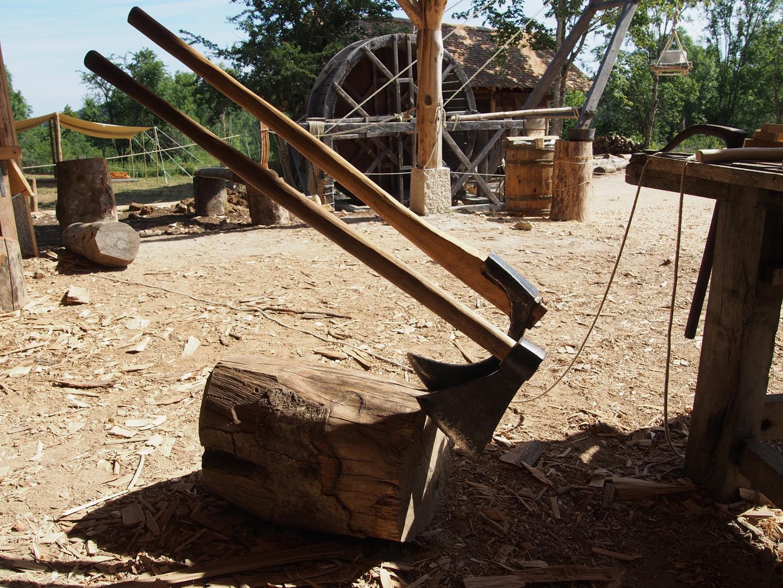 Montcornelles chasse aux outils