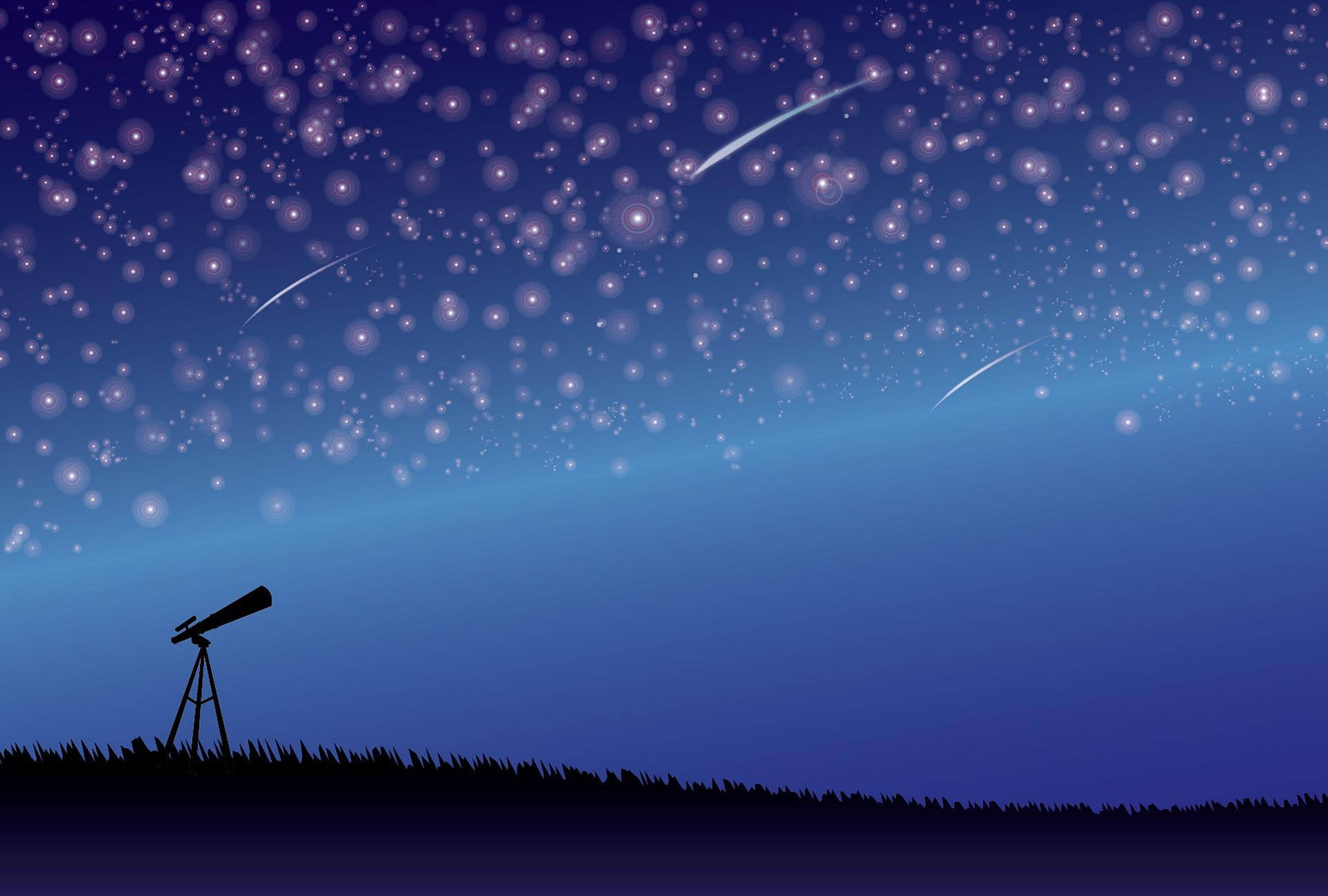 Veillée étoile montcornelles